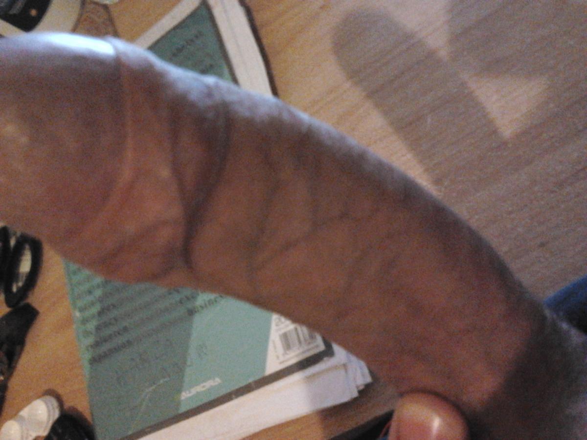 jeune homme avec grosse queue
