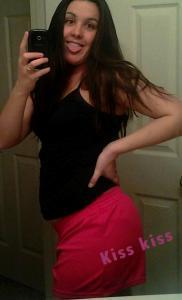 Fofolle coquine photos vidéos coquines et mes petites culottes à partager !!