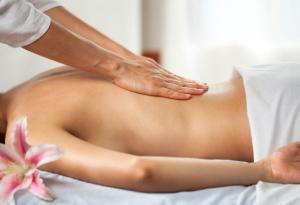 massage tantric