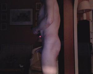 Cherche partenaire de webcam live !