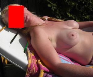 plan ejacs en plein air pour hommes