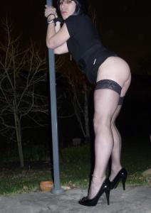 Sonia travesti cherche maitre/maîtresse
