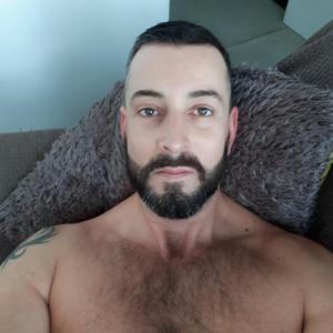 Massage bien être hommes
